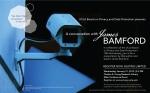 Bamford UCLA event signage